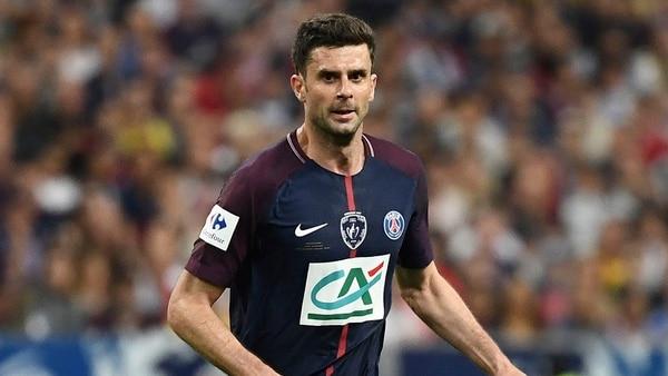 Thiago Motta analizó el cambio que hizo Lionel Messi durante su carrera (AFP)