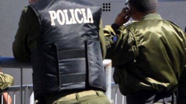 Hallan el cadáver de un policía en una entidad financiera de Villa Montes