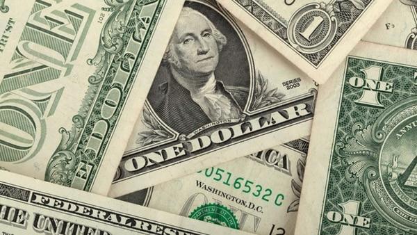 El 62% de las reservas endivisas extranjeras de los países del mundo están en dólares