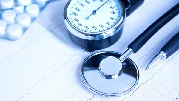 Casi siete de cada diez hipertensos que se acercan voluntariamente para hacerse el control no saben de su enfermedad (Getty)
