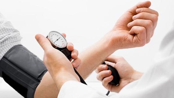 La Hipertensión Arterial (HTA) aumentó en la Argentina en la última década (Getty)