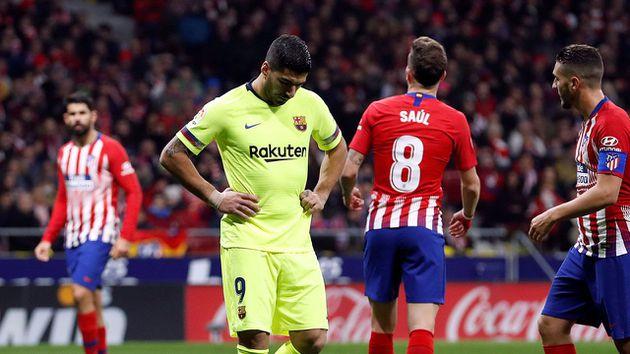 Barcelona pierde tres jugadores para la Champions pero recupera dos
