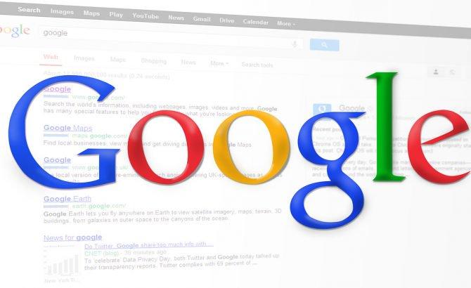 Rusia demanda a Google por no eliminar sitios prohibidos de su buscador