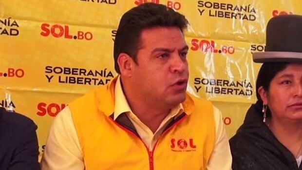 [Bolivia] Sol.Bo anuncia recurso extraordinario ante negativa de su personería
