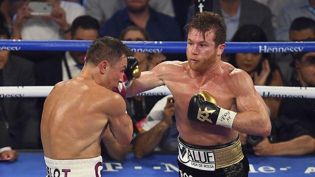 """Canelo: """"Estoy dispuesto a una tercera pelea con Gennady Golovkin"""""""