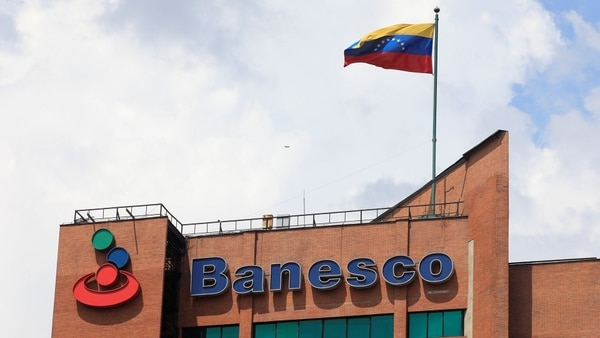 Banesco (Reuters)