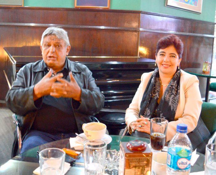 PDC: JAIME PAZ ZAMORA Y PAOLA BARRIGA.