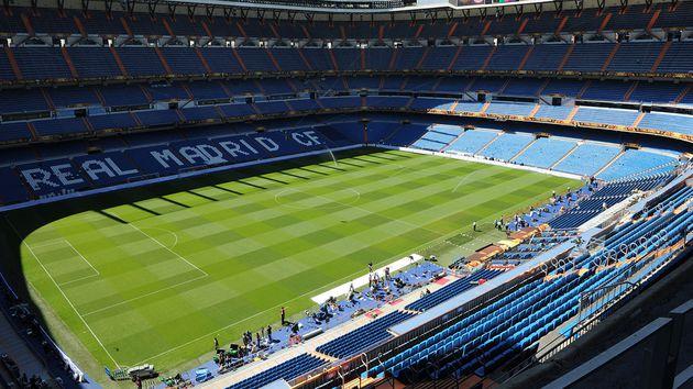 Cinco claves que hicieron del Bernabéu el escenario ideal