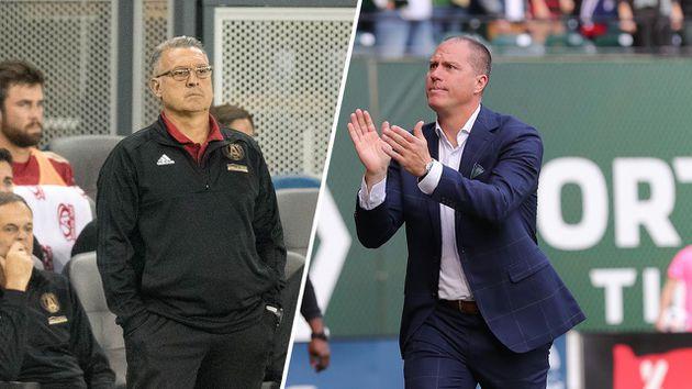 La Final de la MLS será entre Atlanta United ante Portland Timbers