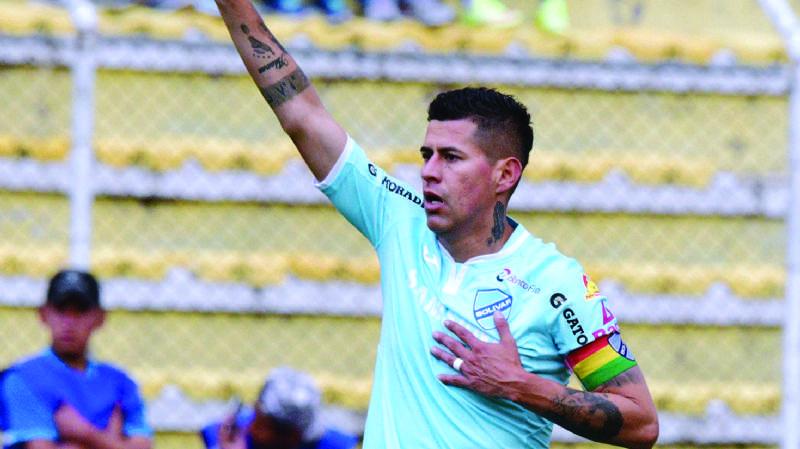 Se acabó la incertidumbre, el Conejo continuará en Bolívar esta temporada