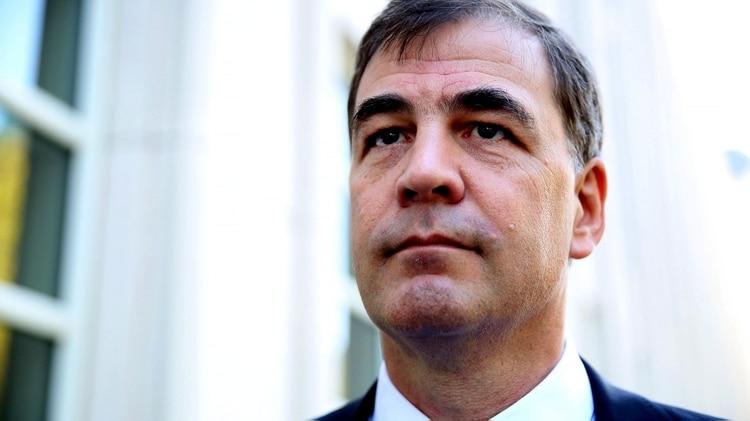 Alejandro Burzaco se encuentra en Estados Unidos en ibertad bajo fianza (EFE)