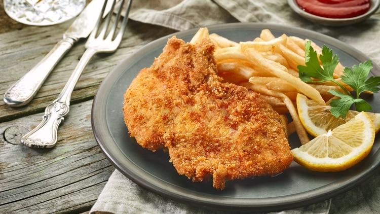 Una porción diaria de fritos aumenta el riesgo de muerte en un 8 por ciento.