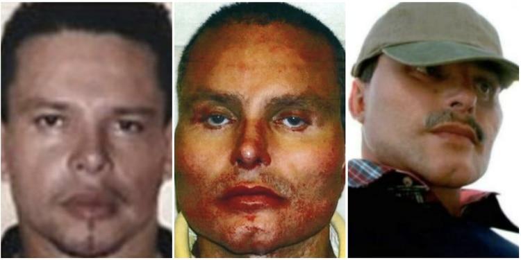 """""""El Chupeta"""" fue detenido en 2007 en Brasil (Foto: Especial)"""
