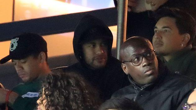 El padre de Neymar se refirió al futuro de su hijo Sigue en PSG