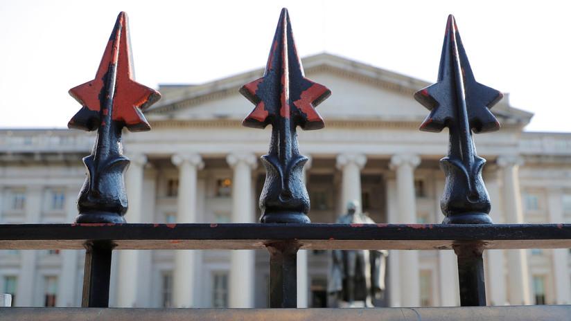 EE.UU. impone sanciones a cuatro empresas y nueve buques para aumentar la presión sobre Venezuela