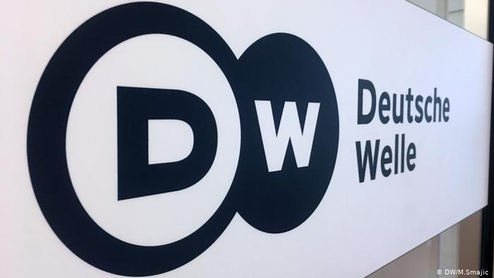 Berlin, Deutsche Welle (DW/M.Smajic )
