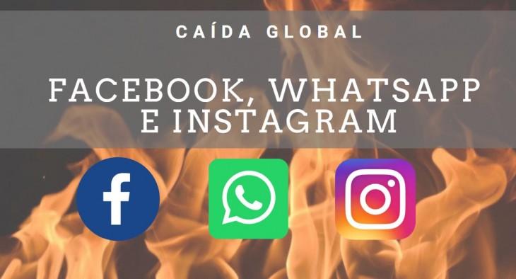 facebook caida