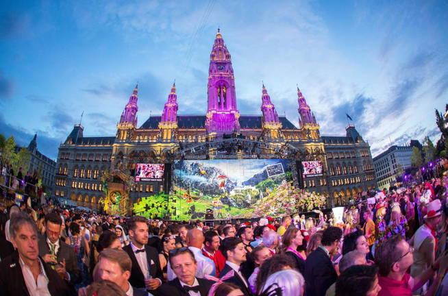Viena, una gran ciudad para vivir. (EFE)