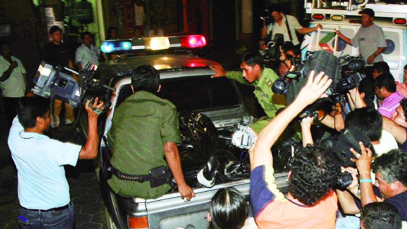Caso Rózsa: el juicio con más horas de audiencia espera un fallo de la CIDH