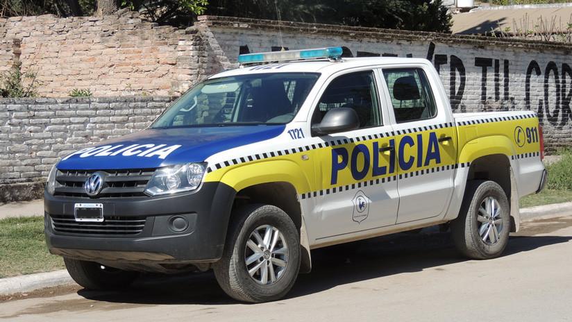 Una médica argentina asiste a un ladrón que la había asaltado minutos antes