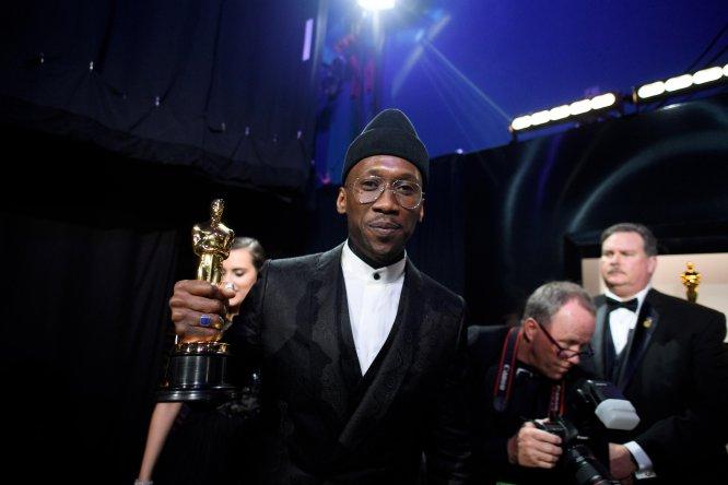 En 2017, Mahershala Ali se convirtió en el primer actor musulmán en ganar un Oscar (gracias a