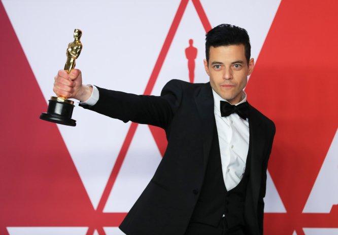 Rami Malek, el actor que ha conseguido este año el Oscar por su interpretación en Bohemian Rhapsody, ha recuperado la figura del cantante Freddy Mercury gracias a su papel y ha conseguido para él mismo una repercusión que se ha ganado a pulso atreviéndose a enfrentarse a la personalidad de uno de los grandes divos del rock.