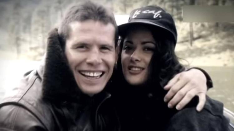 Se desconocen muchos detalles de su relación (Foto: YouTube Erick Zarate)