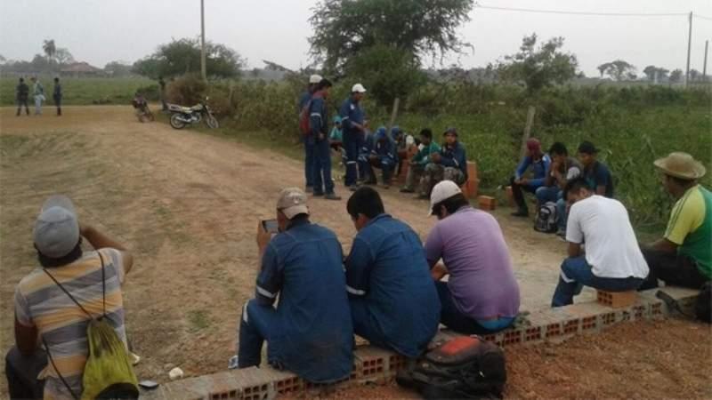 Senador Núñez denuncia impunidad en abusos laborales por parte de la china Railway