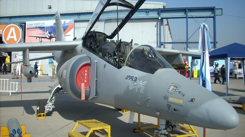 ¿Cómo funciona el avión militar de tecnología argentina que comprará Bolivia?