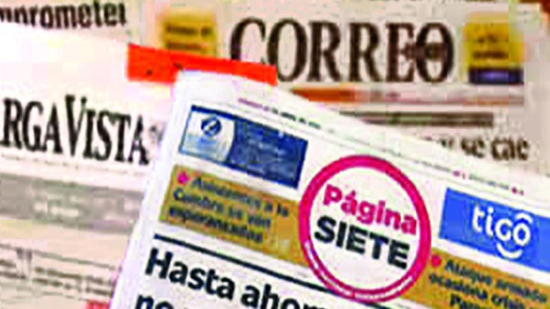 Gobierno se abre a flexibilizar la obligatoriedad de avisos gratuitos gubernamentales