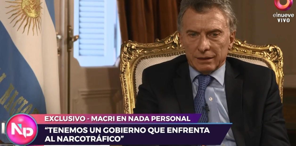 Resultado de imagen para Macri dijo que la pobreza lo