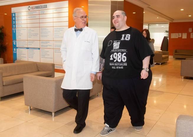 Estar delgado u obeso podría depender de una mutación genética