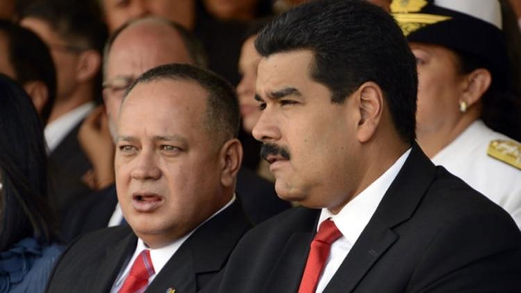 Tarre Briceño denunció la corrupción del régimen deNicolás Maduro