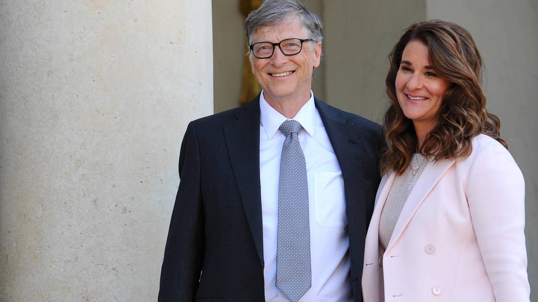 Foto: Foto: Gates Foundation.