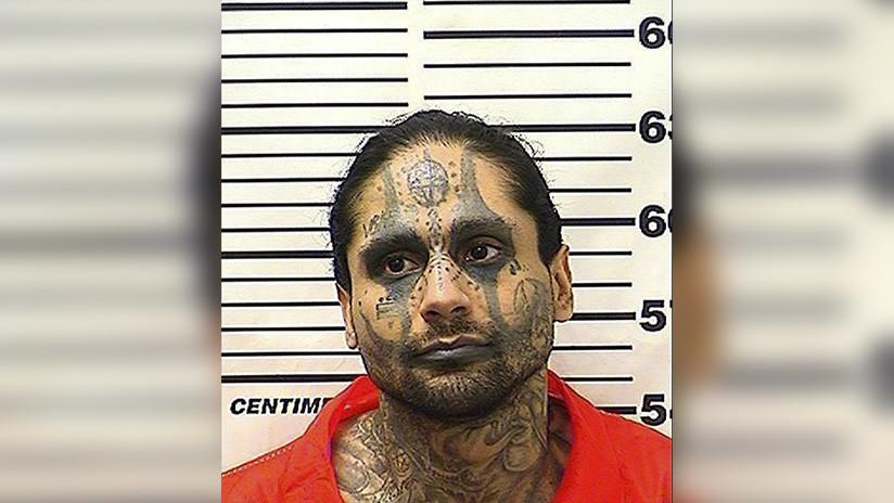 Asesino convicto tortura y decapita a su compañero de celda en