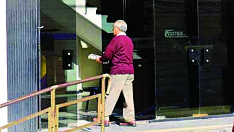 COTES reporta déficit de más de Bs 30,8 millones