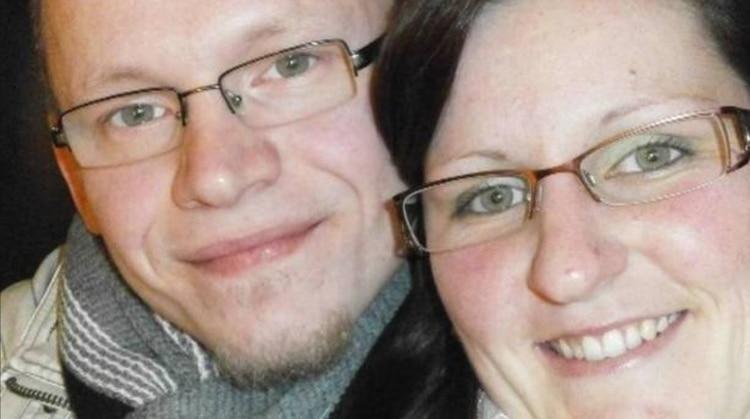 La pareja estaba separada y en trámites de divorcio Foto: Especial