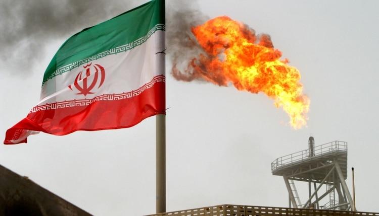 Irán aseguró que ningún país puede ocupar su lugar en el mercado petrolero