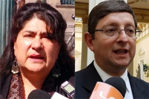 Diputada-acusa-a-Ortiz-de-ser-funcional-al-MAS-y-que-busca-partir-el-voto-a-Mesa