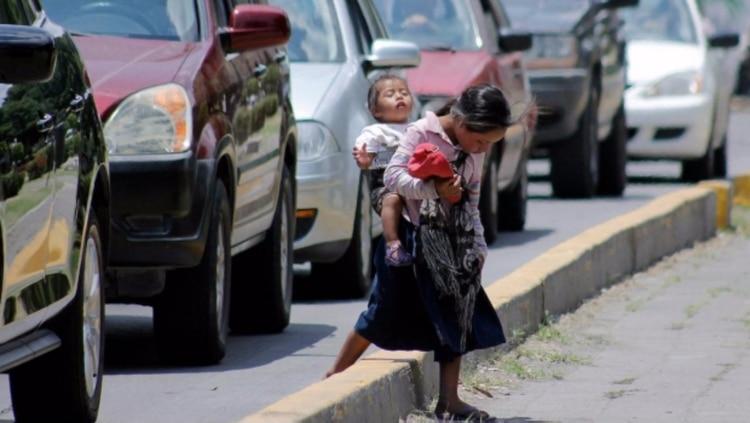 El matrimonio infantil sigue vigente en México (Foto: Cuartoscuro)