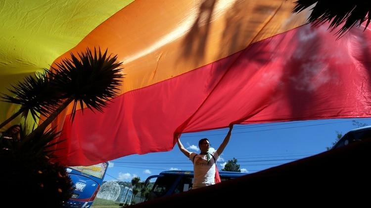 (AP Photo/Dolores Ochoa)