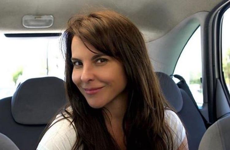 """Hace unos días, Kate del Castillo ofreció una nueva entrevista en la que habló de su encuentro con el narcotraficante Joaquín """"El Chapo"""" Guzmán (Foto: Instagram)"""