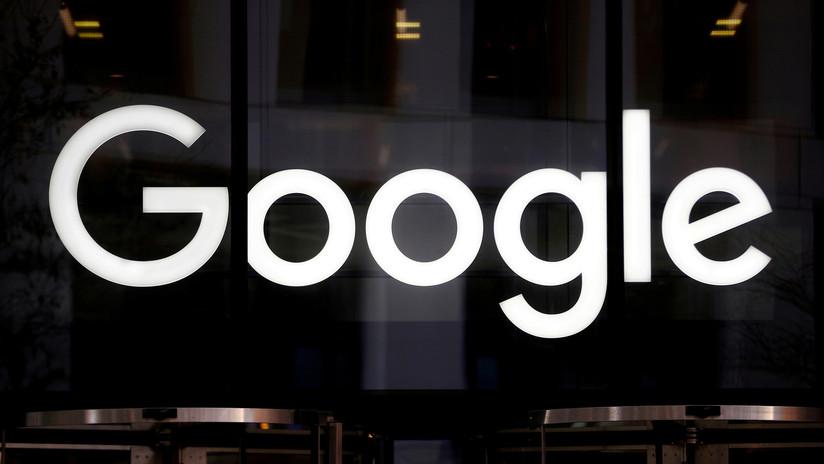 Google estaría desarrollando su propio teléfono plegable, parecido a un libro tradicional