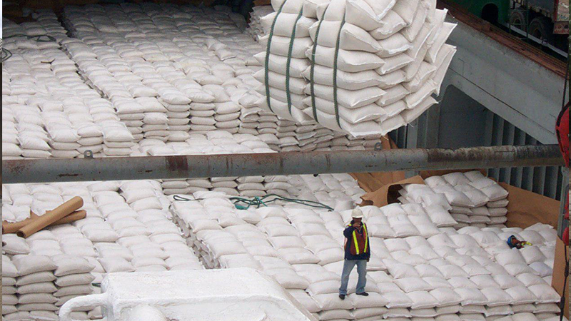 Resultado de imagen para exportacion de arroz