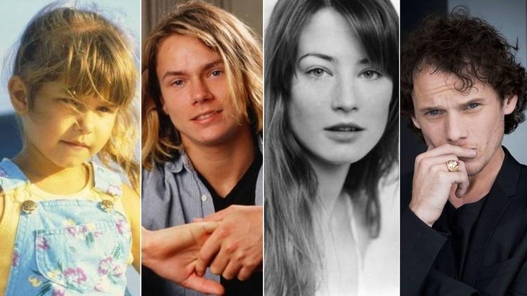 Alcanzaron la fama a corta edad pero asuntos personales los llevó a un trágico final (Foto: Especial)