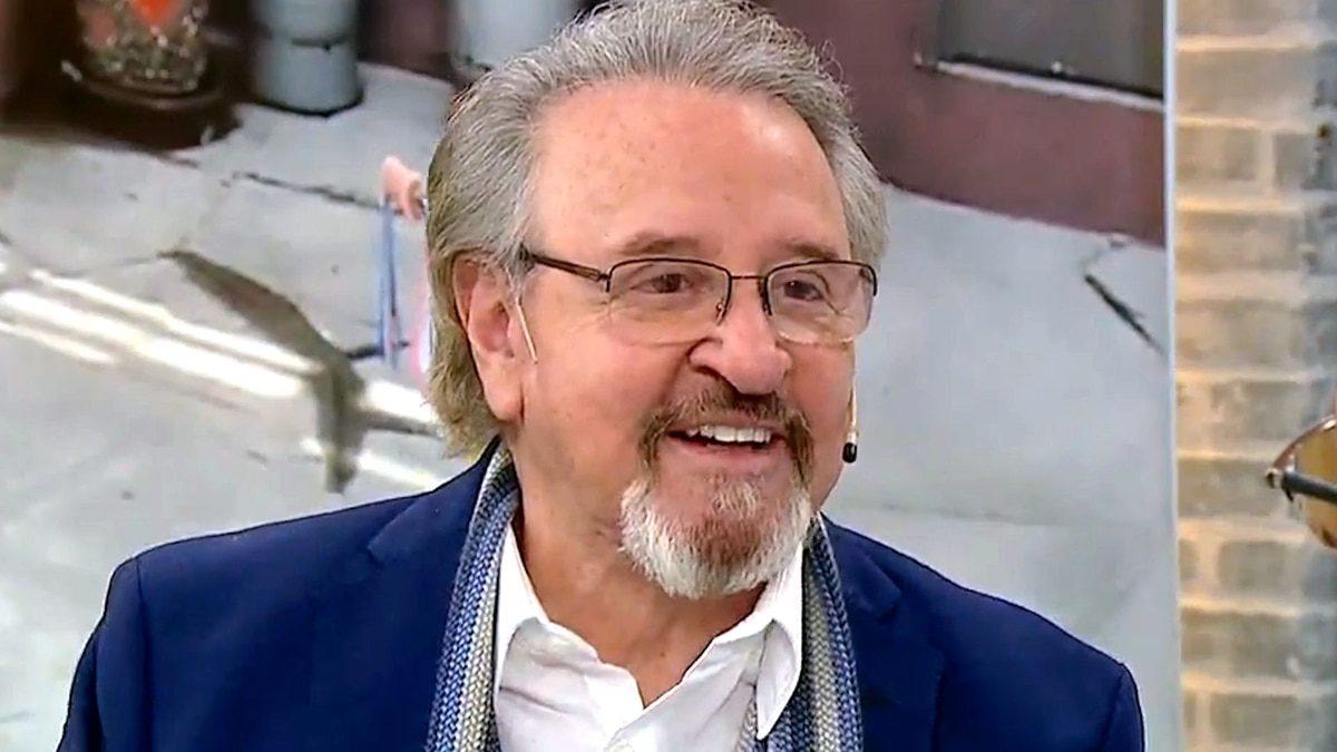 Carlos Villagrán, «Kiko», reveló los motivos de su pelea con Chespirito que lo alejó del «Chavo del 8»