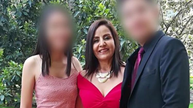 Sospechan que la mujer desaparecida, Nancy Villarroel fue victimada por su esposo