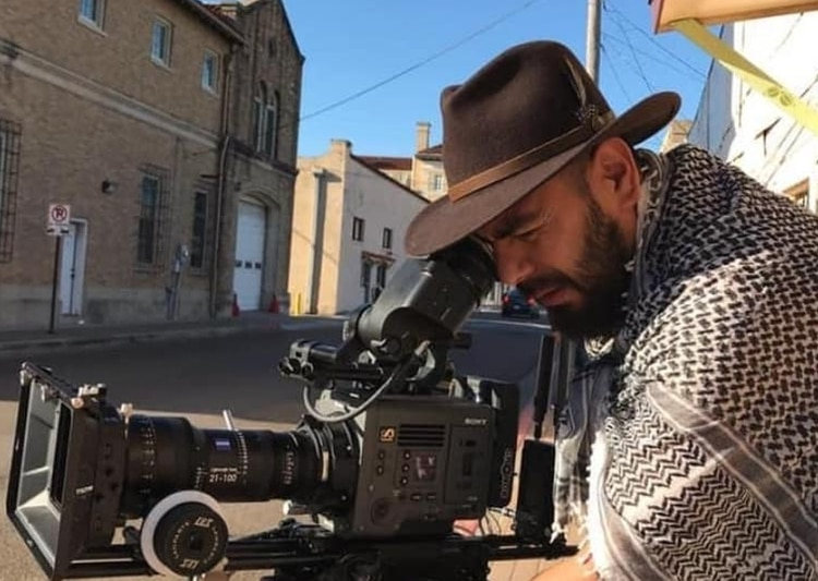 Castillo trabajaba para Discovery Channel (Foto: Especial)