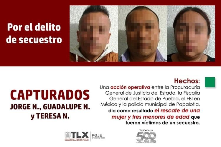 Tlaxcala es la cuna de la trata de personas (Foto: Twitter)