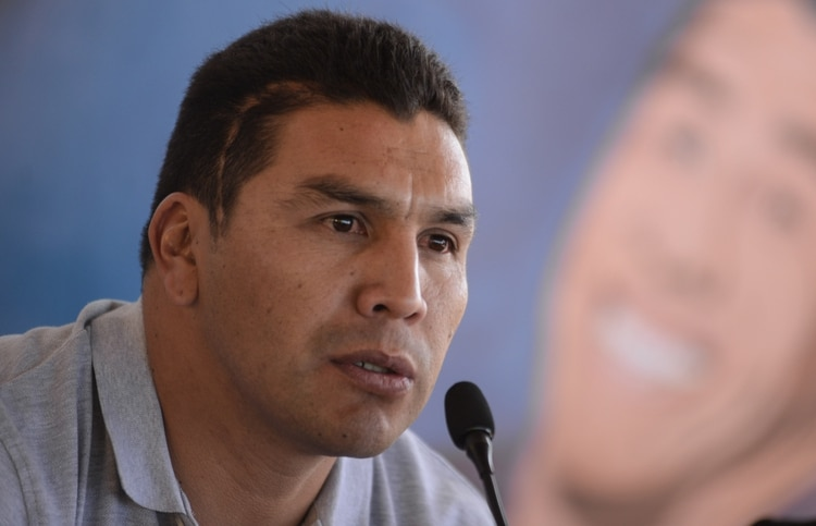 Salvador Cabañas se retiró del fùtbol después del incidente con el JJ (Foto: Cuartoscuro)